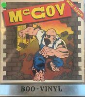 McCOY MINI ALBUM VINYL SELF TITLED RECORD LLM 109 EX Con
