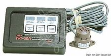 Fireboy-Xintex Petrol Gas Detector M-2A Fitted with External Panel 110x90x20mm