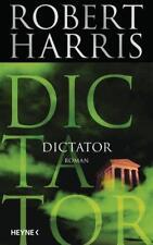 DICTATOR von Robert Harris (2015, Gebundene Ausgabe)