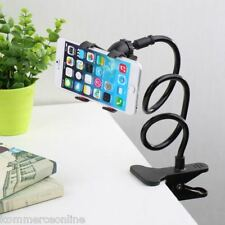 Universal Long Lazy Mobile Phones Holder Stand For Home Bed Desk Table Car