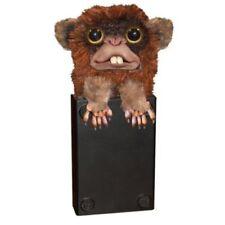 Little Sneekums Jitters Furry Pet Pranksters Toy Office Prank Hide surprise