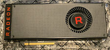 XFX AMD Radeon RX Vega 56 8GB HBM2 Air Cooling Video Card **PERFECT CONDITION**