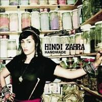 Hindi, Zahra - Handmade (New Version) CD NEU OVP