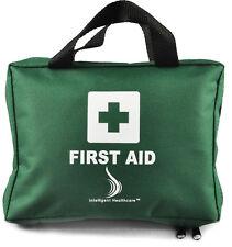 Kit de primeros auxilios por ™ 100 pedazo Premium Intelligent Healthcare Primeros Auxilios Kit Nuevo