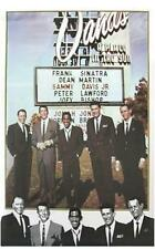 RAT PACK FILMPOSTER ON VEGAS - FRANK SINATRA DEAN MARTIN SAMMY DAVIS JR.
