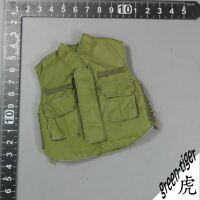 1:6 1/6 Scale ace 13035 Vietnam War Action figure parts- M68 flak jacket US Army