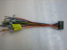 Boss Power /& Speaker Wire Harness BV7320,BV7330,BV9965,BV7254,BV7280,BV9757