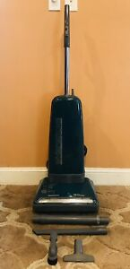 Kenmore Whispertone Bagged Upright Vacuum Cleaner W/Attachments ~ Model 34812