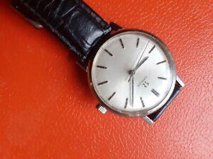 Armbanduhr   Omega