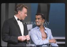 RICHARD BURTON SAMMY DAVIS JR SHOW TV TRANSPARENCY by GREENE Cpyrts /Avail 751W
