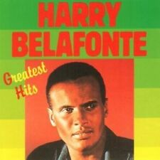 Harry Belafonte Greatest hits (12 tracks) [CD]