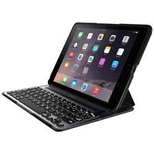 Belkin QODE Ultimate Pro V3 Keyboard Case for iPad Air 2 Black F5L176EABLK