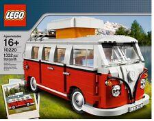 "LEGO® CREATOR  10220  "" Volkswagen T1 Campingbus  "",  NEU & OVP"