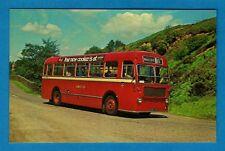 Bus Postcard ~ United Autos 2732: 1966 Bristol MW: 91 Whitby - Pike Cards NBC15