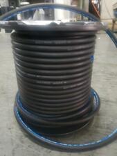 Kurt Hydraulic Brand Hose SAER2S 1/2 X100 FT (2-50 RL)SAE W.P. PSI 3990 2 WIRE