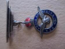 WWII RAF, Astra Sweetheart Badge