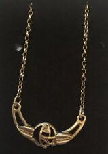 Sterling Silver Necklace - 17 Inch - Wear Not Scrap