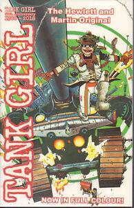 Tank Girl: Full Color Classics 1988-2018 Nr. 6 (2020), Neuware, new
