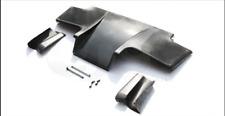For Nissan Skyline GTR R33 FRP TopSecret Rear Bumper Diffuser Wing lip Kits