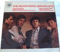 "SEARCHERS - SMASH HITS - 12"" LP - Marble Arch MAL640"