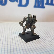 Warhammer Fantasy Battle Realms of Chaos Chaos Thug with Skull Flail