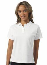 Camisas y tops de mujer de color principal blanco 100% algodón talla 38