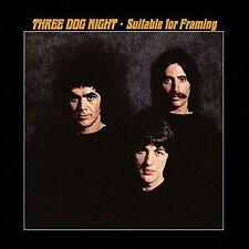 Three Dog Night - Suitable for Framing [New CD] Bonus Tracks