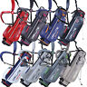 2020 Big Max Dri Lite Seven 7 Stand Carry Golf Bag 4 Way Top Water Resistant