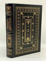 Easton Press DIALOGUES CONCERNING TWO NEW SCIENCES Galileo Collector's Edition