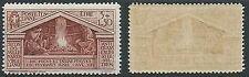 1930 REGNO VIRGILIO 5 LIRE MNH ** - T172-2