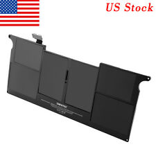 "5200mAh A1406 A1495 Battery For Apple MacBook Air 11"" A1370 Mid 2011 A1465 2012"