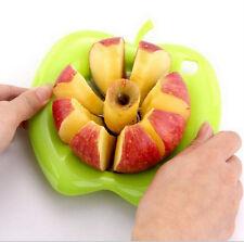 Apple Fruit  Cutter Corer  Kitchen   Hot Peeler Dicing  Slicer Machine Gadget