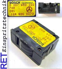 Schalter Leuchtweitenregulierung BOSCH 1248000073 Mercedes Benz W 124 original