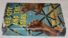 (55) The city and the stars / Arthur C.Clarke / Muller