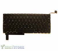 "Original New Apple Macbook Pro Unibody 15"" A1286 Keyboard 2009 2010 2011 2012"