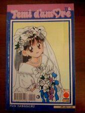 Temi D'Amore di Yu Yabuuchi N. 11 Ed. Panini Comics