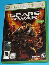 Gears of War - Microsoft XBOX 360 - PAL