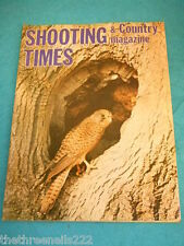 SHOOTING TIMES AND COUNTRY MAGAZINE - MAY 25 1978