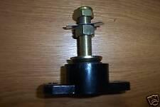 MERCRUISER 454 502 496 ENGINE MOTOR MOUNT MOUNTS BASE NUT WASHER ASSY 814263A1