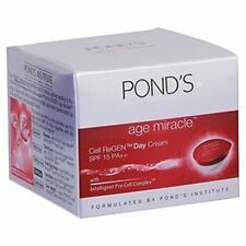 POND'S Age Miracle Cell Regen SPF 15 PA++ Day Cream Regenerate Skin 50 gm