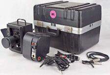 Camerz Zii Long Roll Film 75-150mm Medium Format Camera +Case and Accessories #2