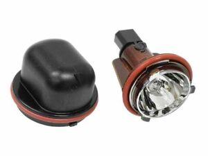 For 2002-2005 BMW 745Li Headlight Halo Ring Bulb Hella 75637WR 2003 2004