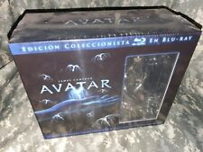 Avatar Sammler Ausgabe 3 Blu-ray 2 DVD Figur