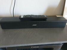 Bose solo 5 soundbar tv soundsystem