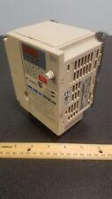Yaskawa Adjustable Frequency Drive Cimr V7am40p2