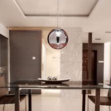 Modern Glass Ball Shape Pendant Ceiling Lighting Lamp Chandelier Fixture1 Light