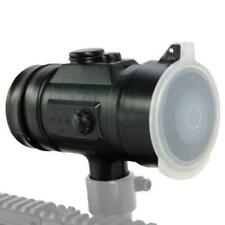 Tactical 50 Round Paintball Hopper Shaped Like a Scope