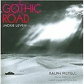 Jackie Leven and Ralph McTell-Gothic Road  (US IMPORT)  CD NEW