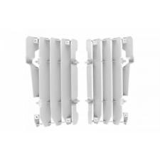 Cache radiateur blanc beta Polisport 8454400002