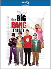 The Big Bang Theory: The Complete Second Season [New Blu-ray] 3 Pack, Dolby, S